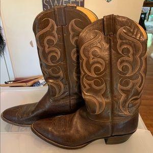 Nocona Cowboy Boots